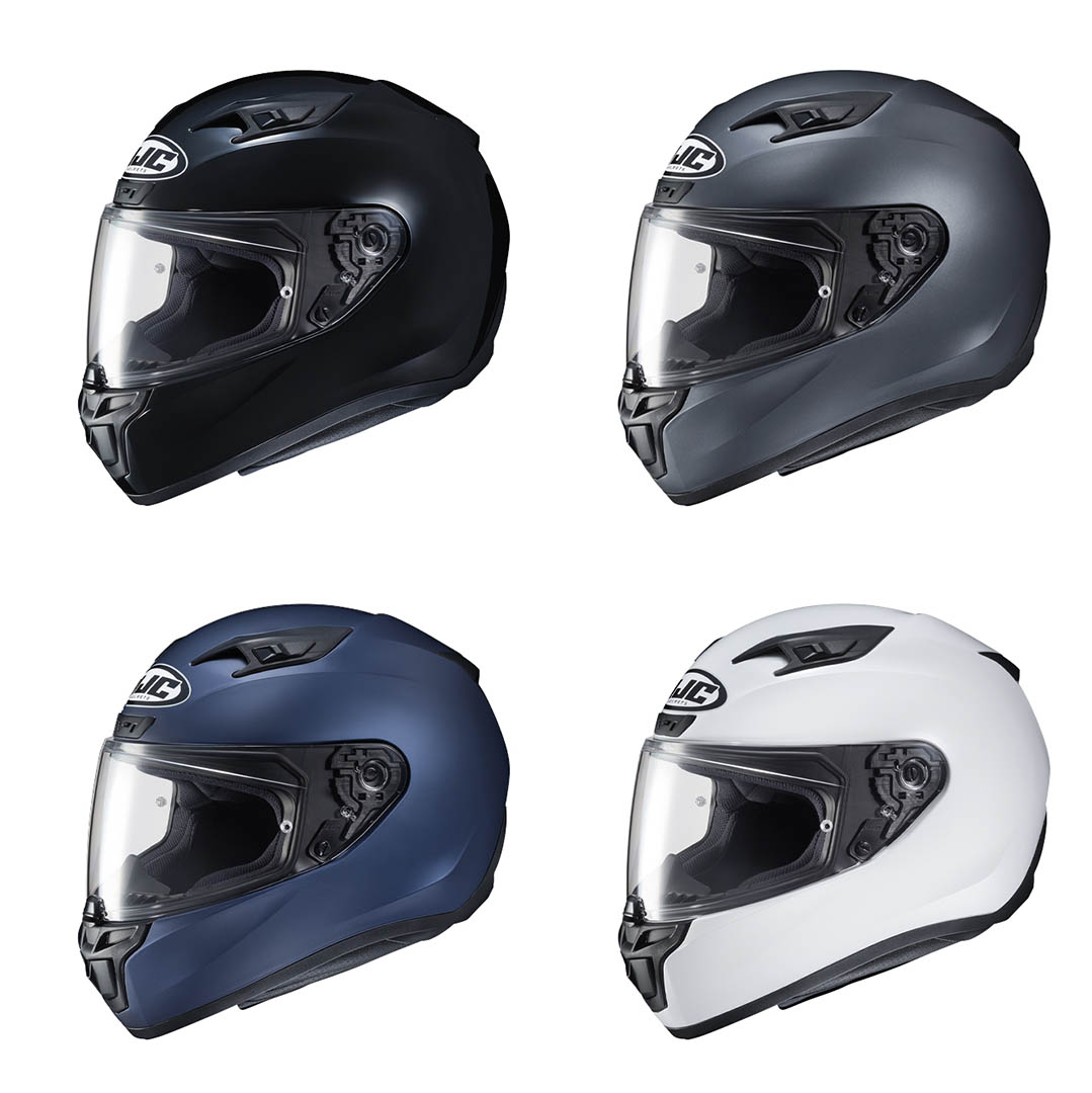 HJC i10 Review: High-Quality Basic Motorcycle Helmet
