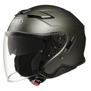 Shoei J-Cruise II Motorcycle Helmet First Look - sizes