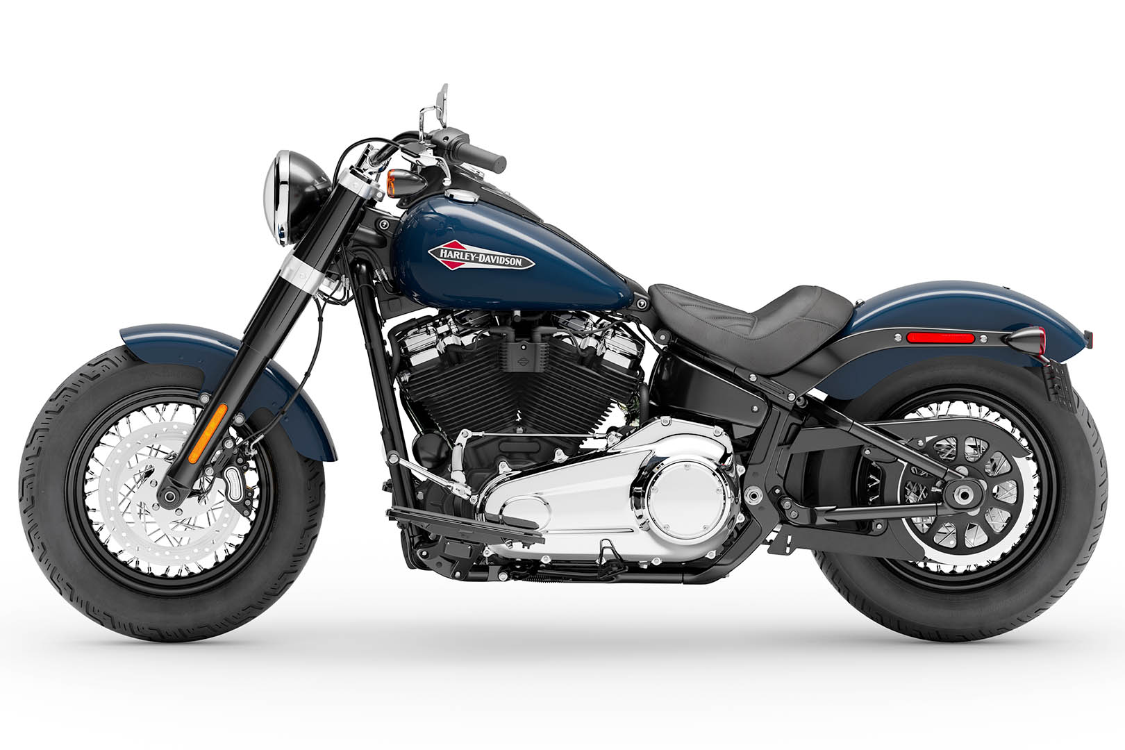 2020 Harley Softail Slim buyers guide