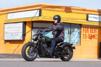 2020 Scout Bobber Twenty review