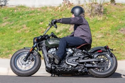 2020 Scout Bobber 20