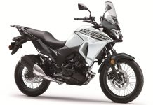 2020 Kawasaki Versys-X 300 for sale