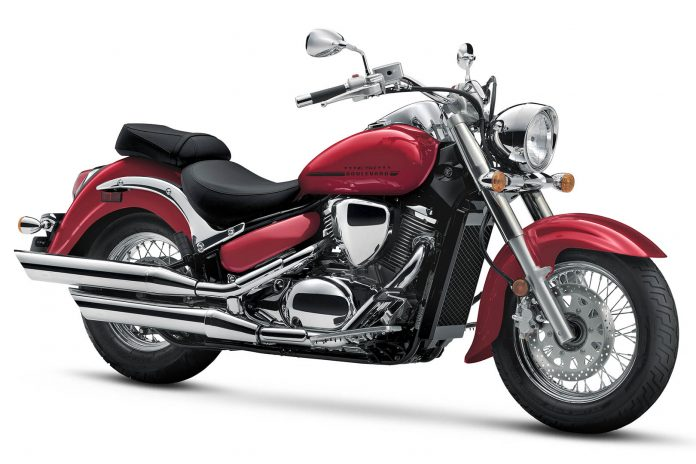 2020 Suzuki Boulevard C50 Buyer's Guide: Specs & Price