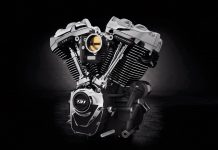 Harley-Davidson Screamin' Eagle 131 Crate Engine Unveiled for Tourers