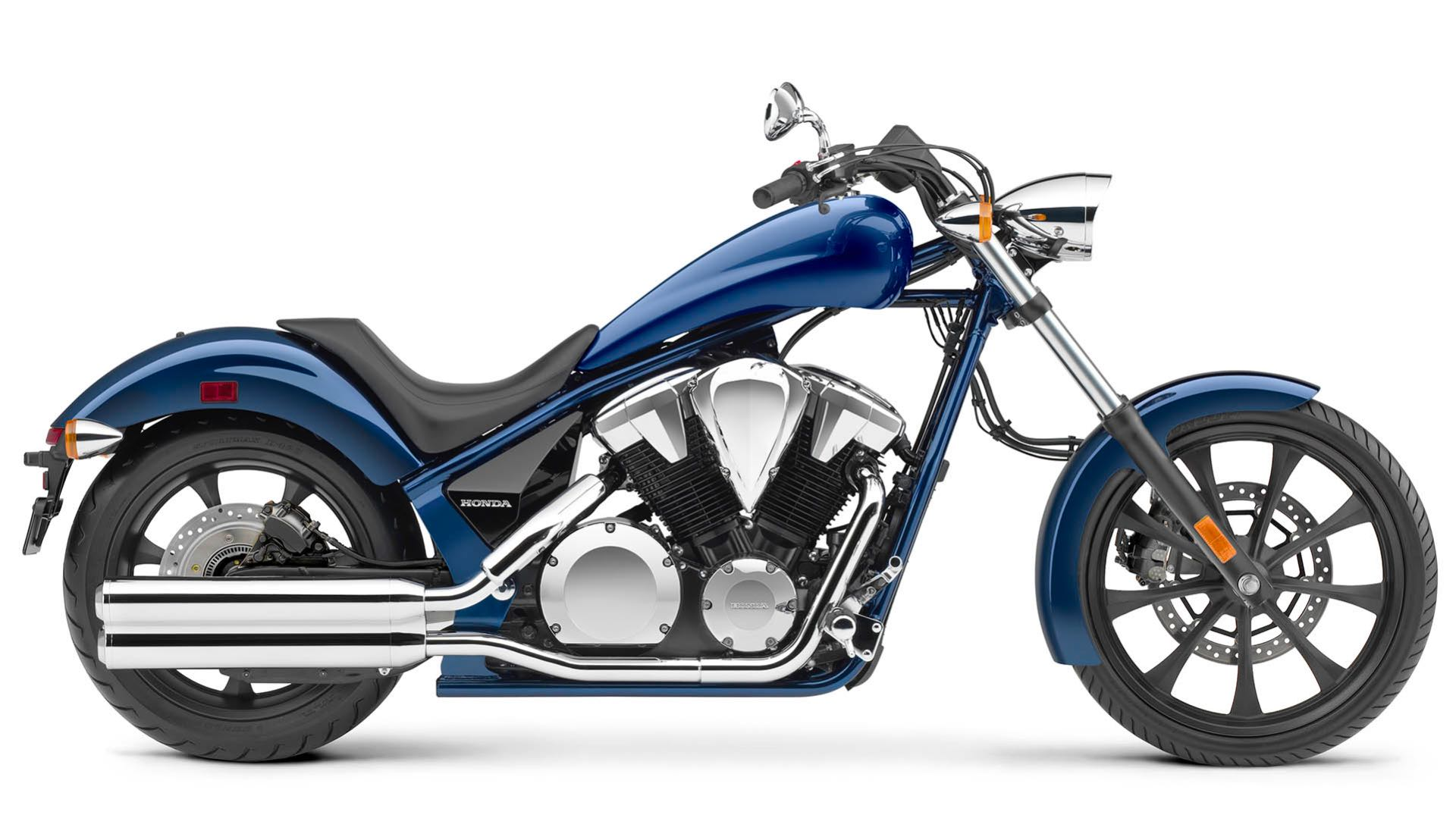 2020 Honda Fury Buyer's Guide: Price & Specs