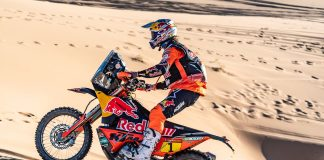 2020 Dakar Rally: KTM Wins Grueling Saudi Arabia Stages 1 & 2