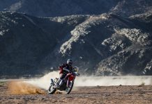 America's Ricky Brabec Wins Stage 3, Takes Overall Dakar Lead