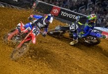 2020 Atlanta Supercross Fantasy Picks - Ken Roczen and Justin Barcia