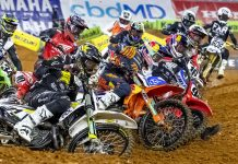 2020 Atlanta Supercross Fantasy Picks - Top Choices
