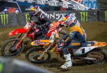 2020 Oakland Supercross, Results, Coverage, and Standings - Webb and Roczen
