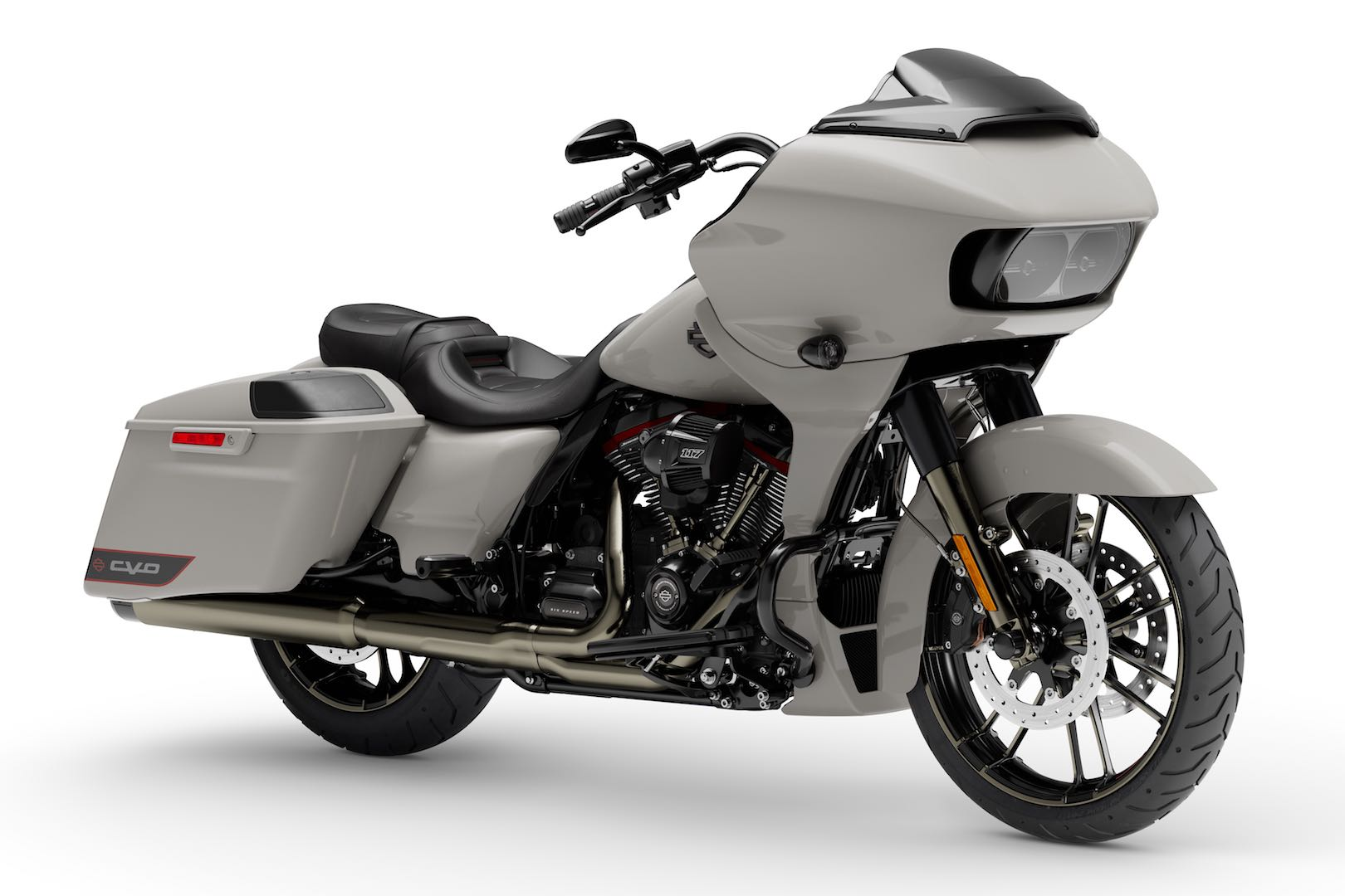 2020 Harley CVO Road Glide price