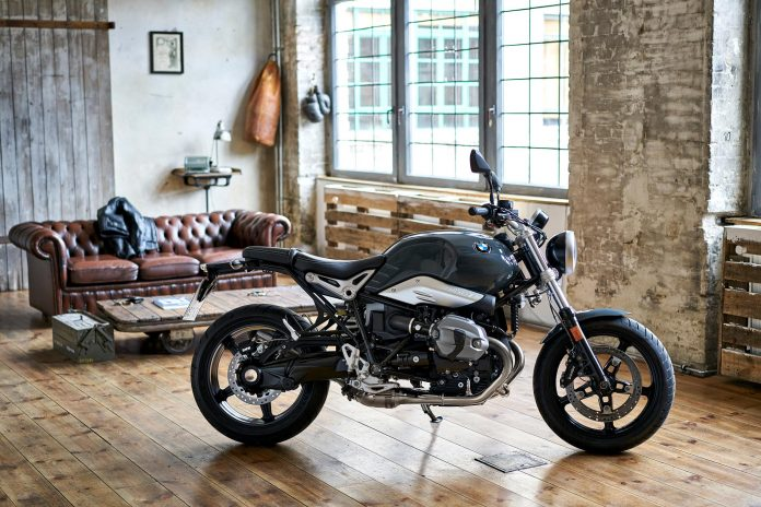 2020 BMW R nineT Pure Buyer's Guide: Specs & Price