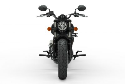 2020 Indian Scout Bobber Sixty First Look - Urban Cruiser