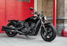 2020 Indian Scout Bobber Sixty First Look - 999cc