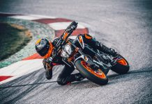 2020 KTM 890 Duke R First Look - Price