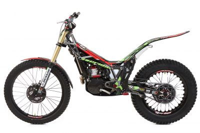 2020 Vertigo Vertical R2 First Look - EFI two-stroke