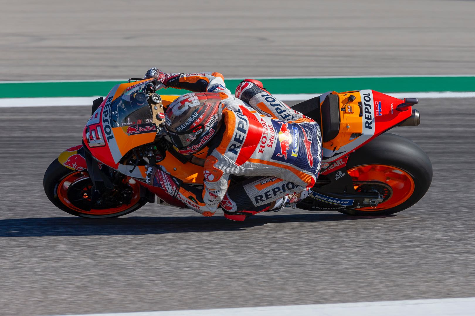 Austin MotoGP at Circuit of the Americas: Postponed due to Coronavirus