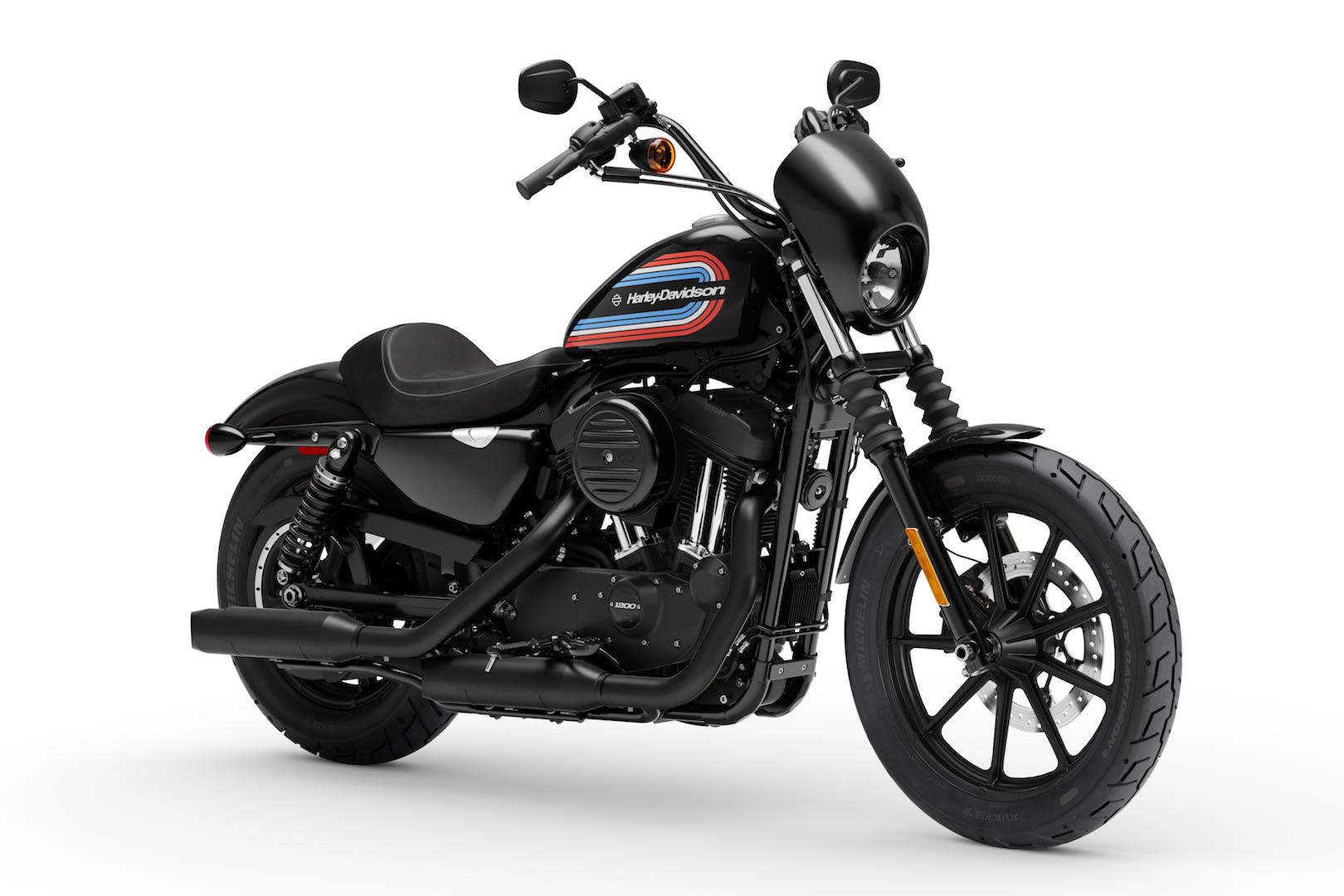 2020 Harley Iron 1200 for sale