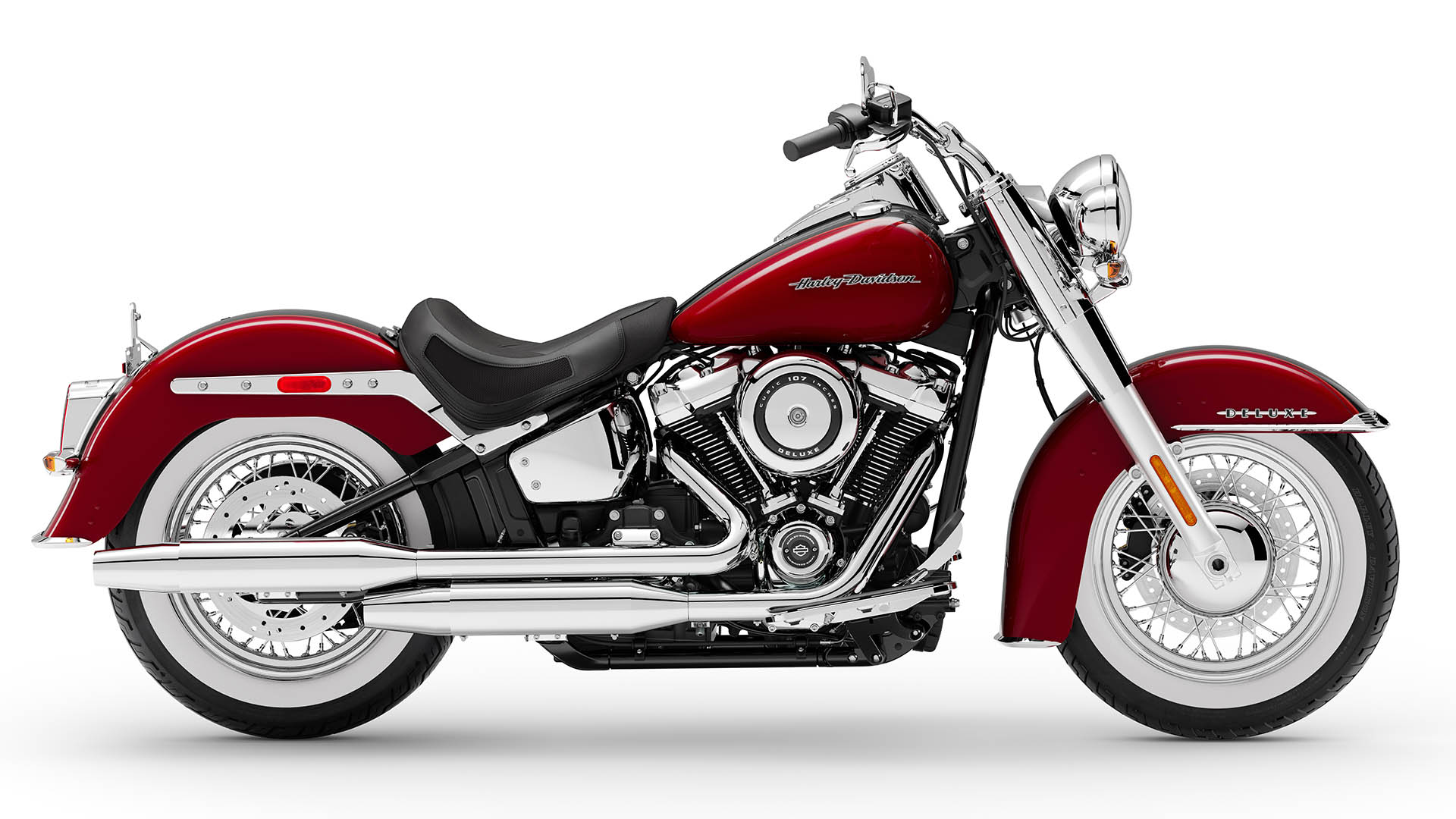 2020 Harley-Davidson Deluxe Buyer's Guide