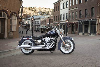 2020 Harley-Davidson Deluxe - For Sale