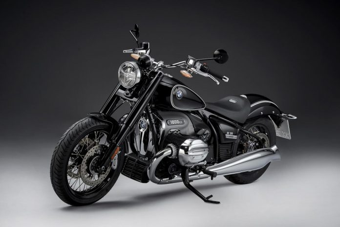 2021 BMW R 18 First Look - MSRP