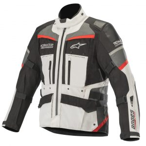 Alpinestars Andes Pro Drystar Jacket + Tech-Air Street System Review - For Sale