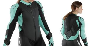 Dainese Killalane Suit - MSRP