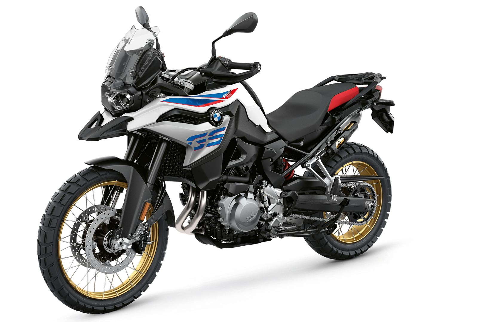 2020 BMW F 850 GS - Adventure Motorcycle