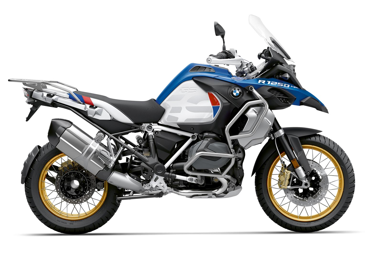 2020 BMW R 1250 GS Adventure Buyer's Guide - MSRP