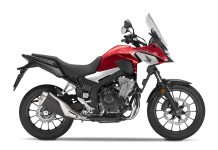 2020 Honda CB500X Buyers Guide - Prices and Specs