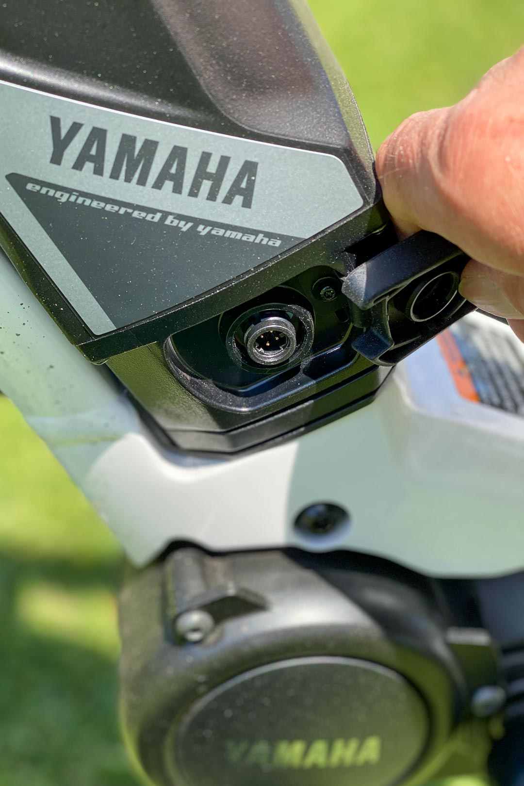 Yamaha Power Assist Bicycles - MSRP