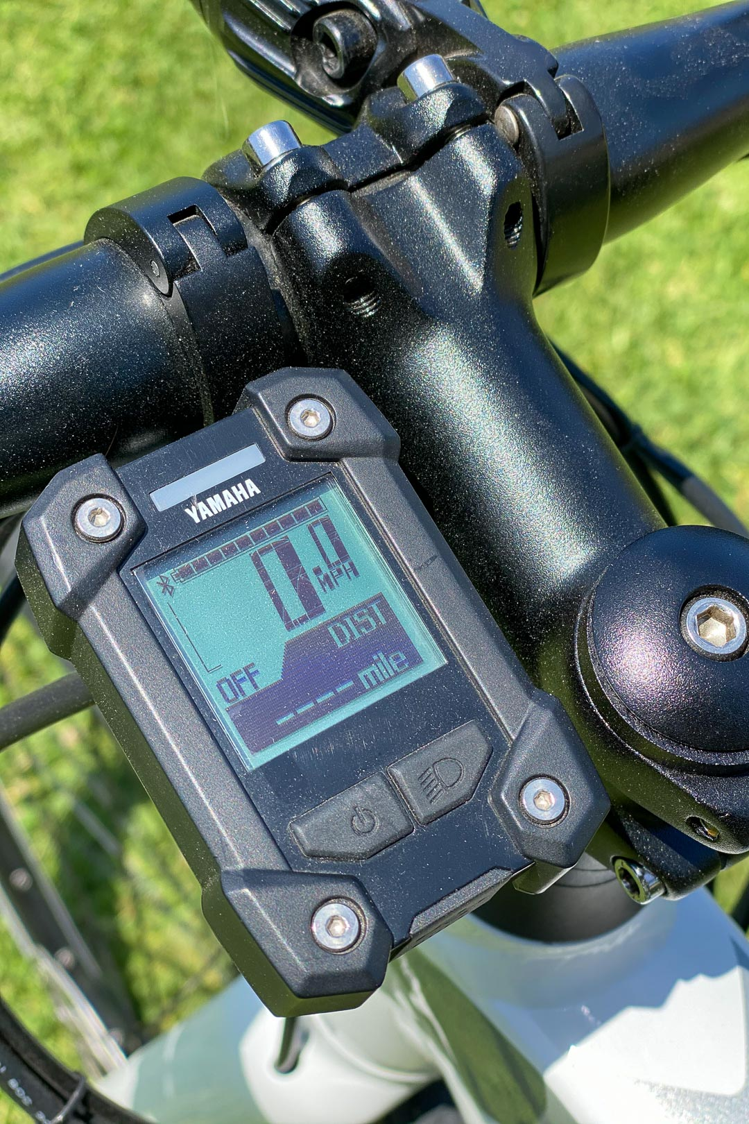 Yamaha Power Assist Bicycles - Review