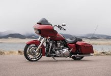 2020 Harley-Davidson Road Glide Buyer's Guide - Specifiations