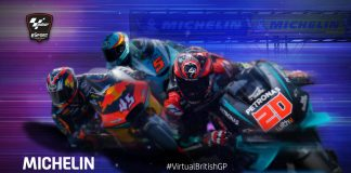 MotoGP Virtual British Grand Prix - Quartararo