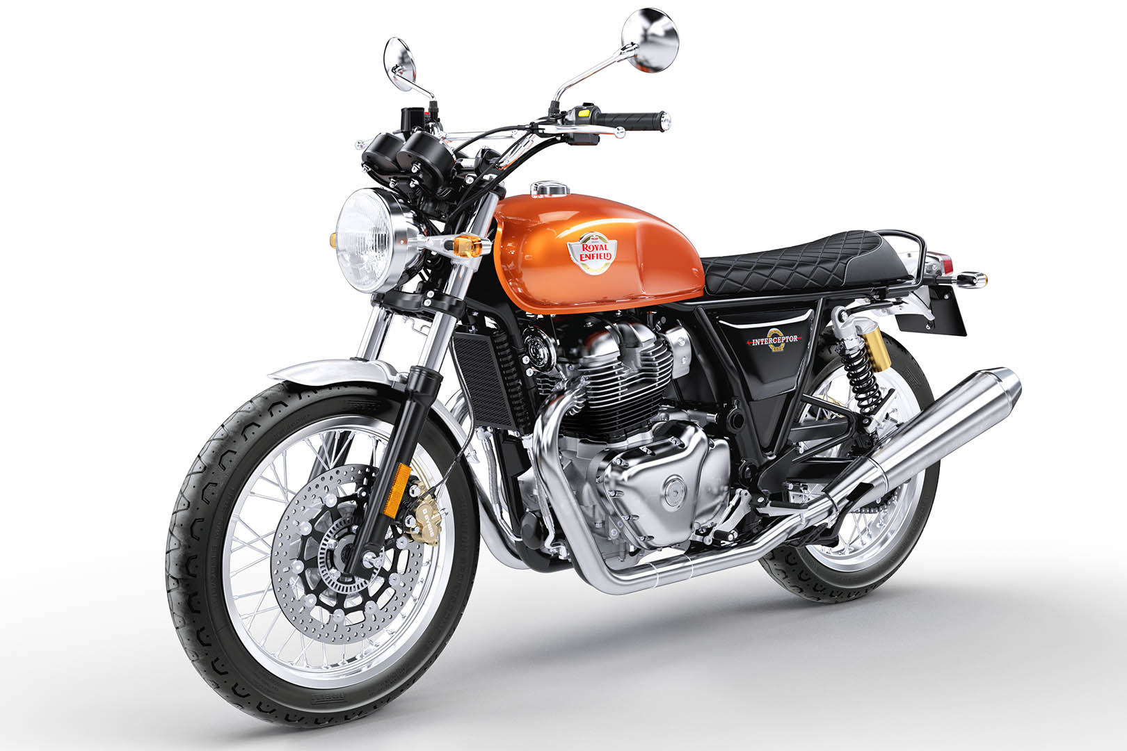 Royal Enfield Recall For Braking Corrosion Issues