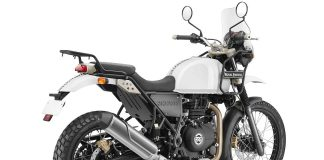 Royal Enfield Recall For Braking Corrosion Issues - Himalayan