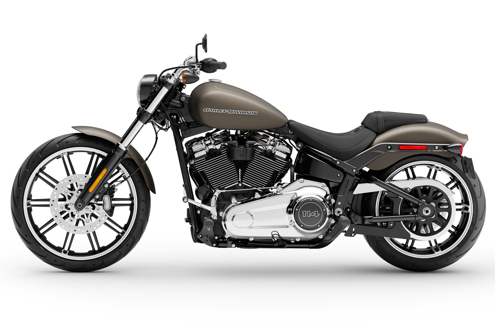 2020 Harley-Davidson Breakout 114 Buyers Guide - Price