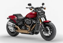 2020 Harley-Davidson Fat Bob 114 - Price