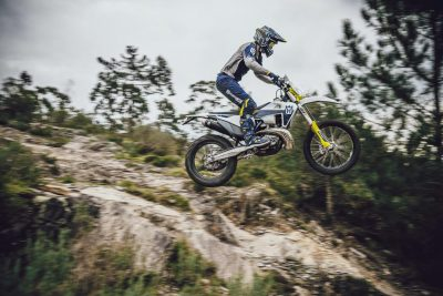 2021 Husqvarna Off-Road Lineup First Look - Price