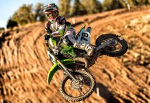 2020 Kawasaki KX Two-Strokes First Look - KX100