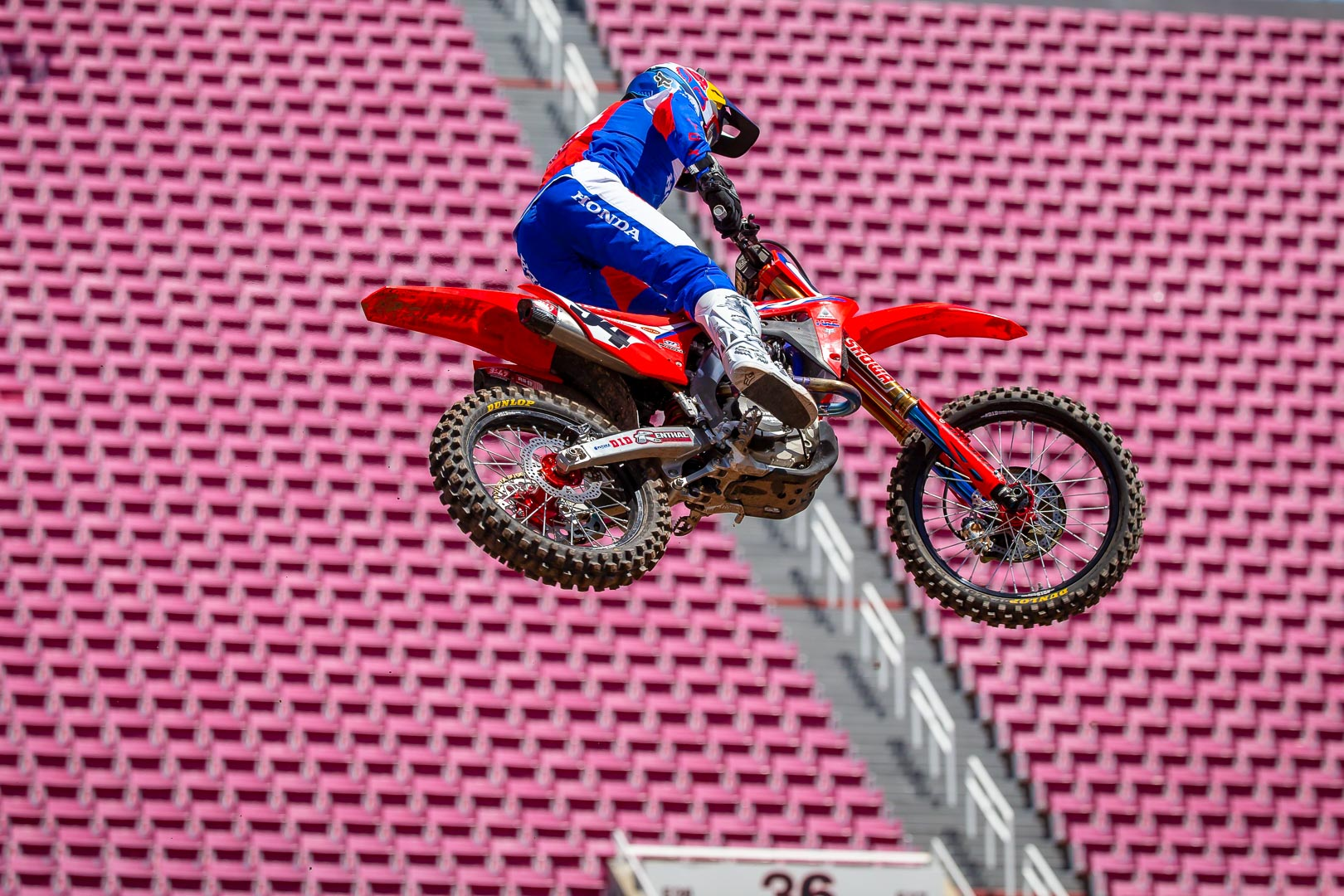 SLC2 Fantasy Supercross Tips - Ken Roczen