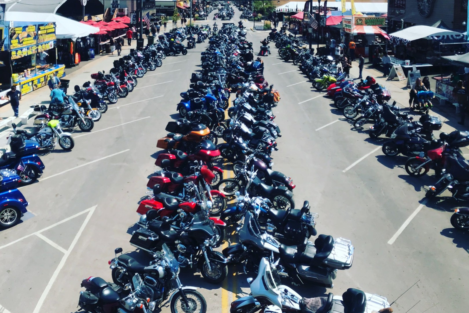 Sturgis City Council Supports 2020 Sturgis Motorcycle Rally by Vote