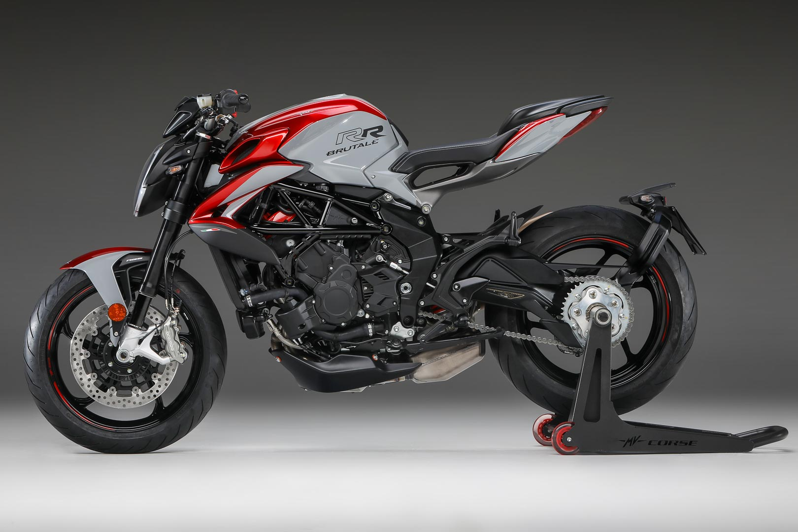 2020 MV Agusta Brutale 800 RR SCS First Look