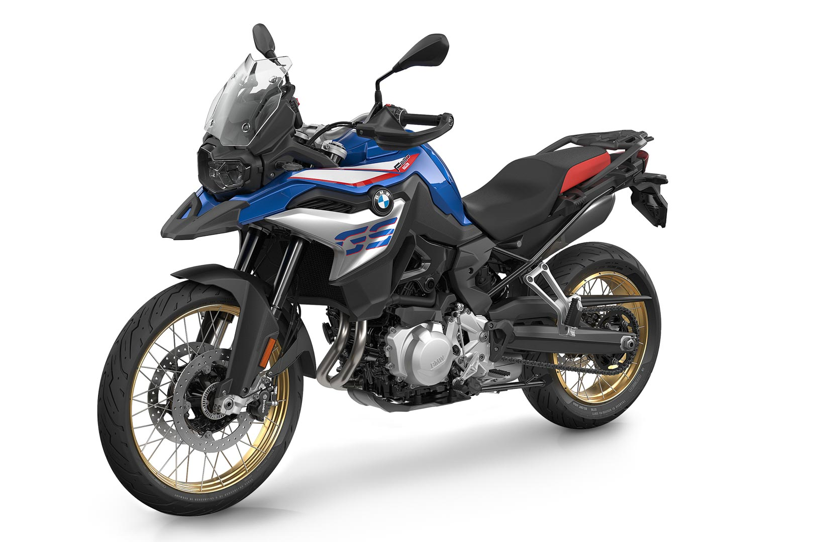 2021 Bmw F 850 Gs And Gs Adventure First Look 8 Fast Facts