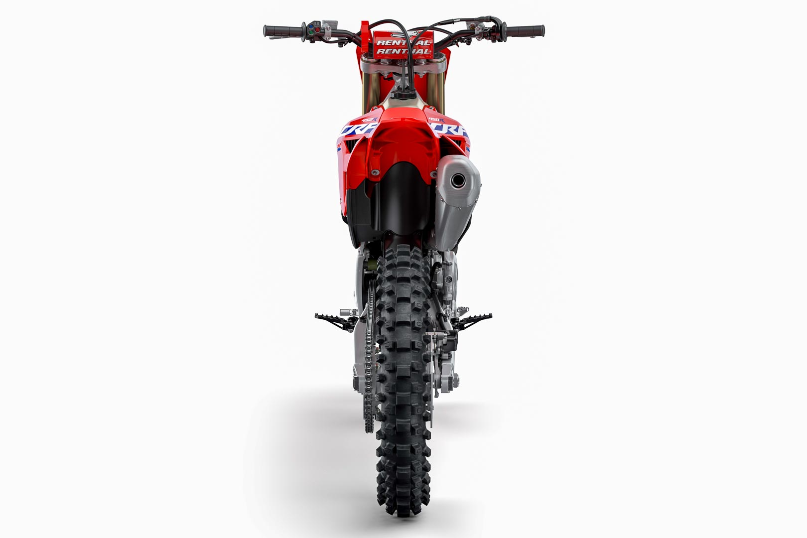 2021 Honda CRF450R First Look: 22 Fast Facts Ultimate ...