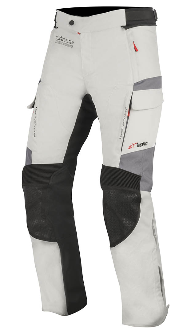 Alpinestars Andes V2 Pants Review