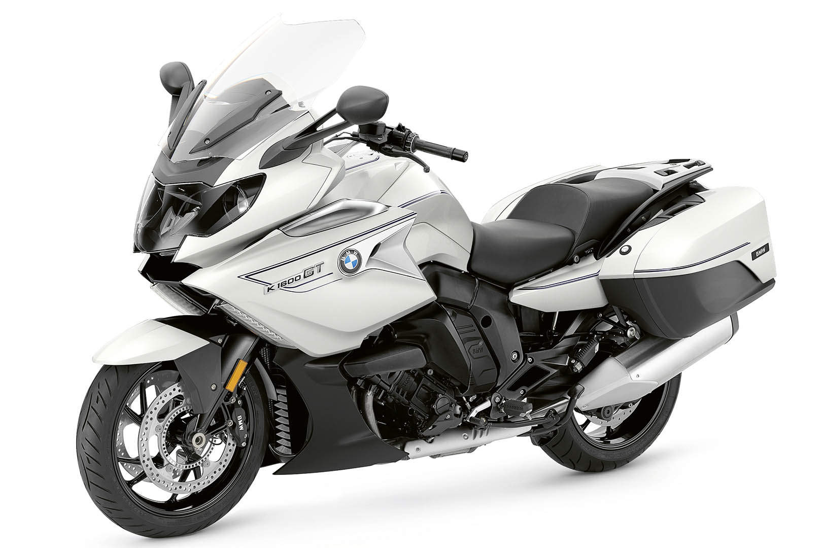 2021 BMW K 1600 GT First Look - For Sale