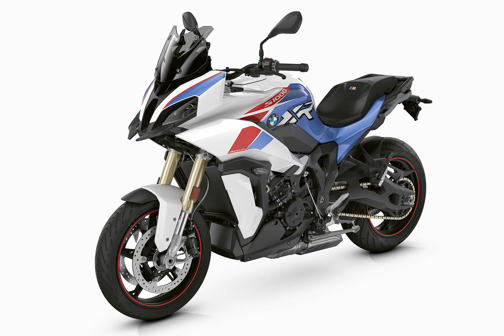 2021 BMW S 1000 XR First Look - Colors