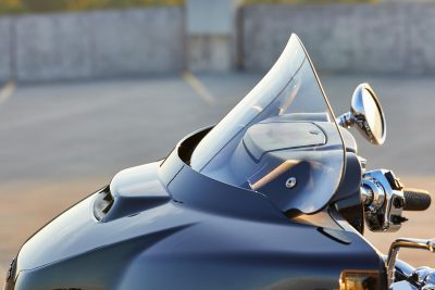 2021 Roadmaster Limited Indian windscreen