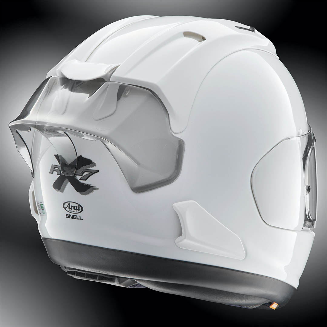Arai Spoiler EX2 for Corsair-X Motorcycle Helmet